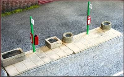 B061 Bus Stop
