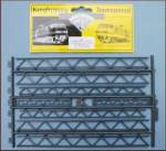 UN006 Girder Lattice (One Sprue)